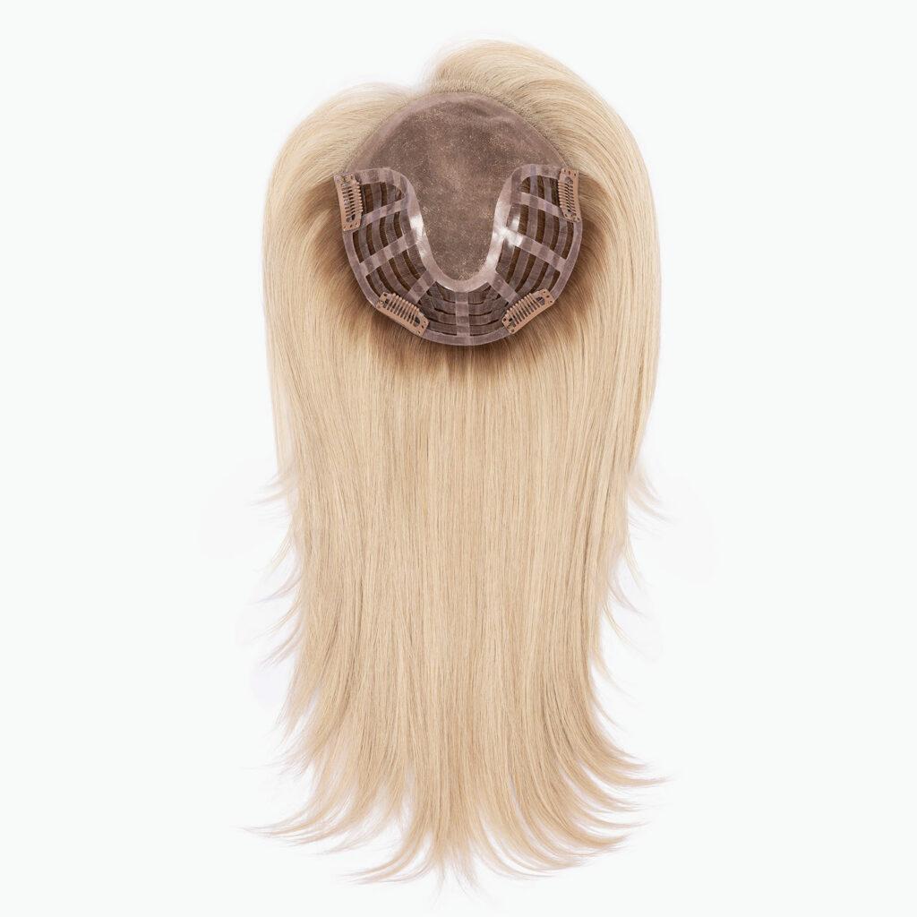 Topper Oberkopf-Haarteil Montur