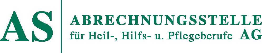Logo AS Abrechnungsstelle AG_gruen