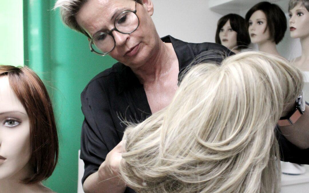 Susanne Gress im Interview